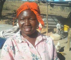 I am a Tuberculosis survivor – Faith Gunda